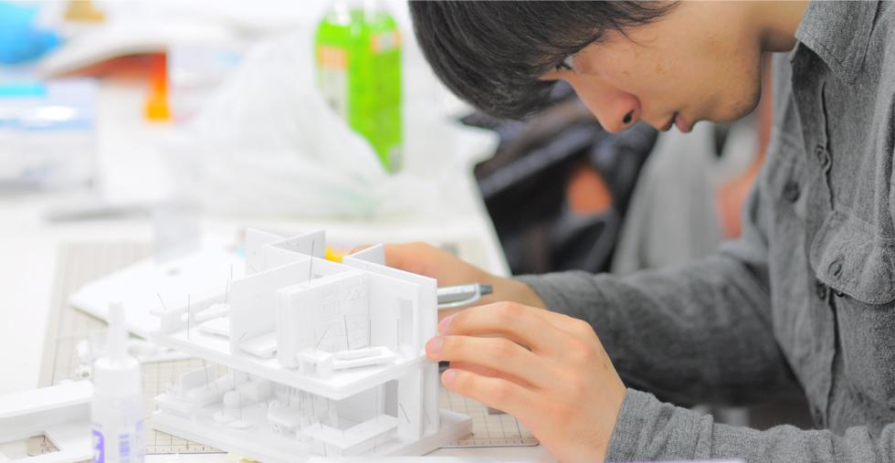 27歳から建築家をめざす方法