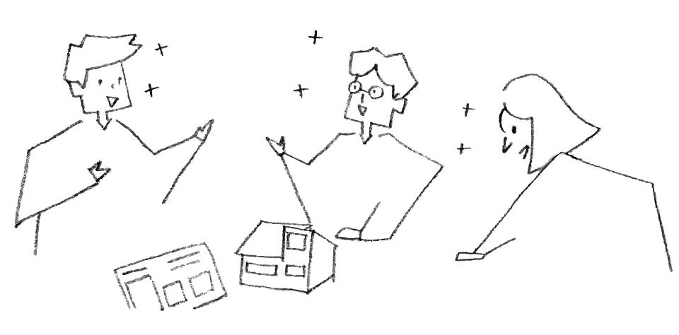 デザインファーム建築設計ラボ