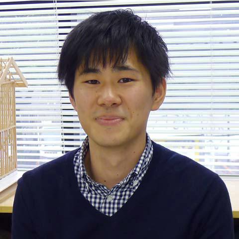 武元 遼平さん