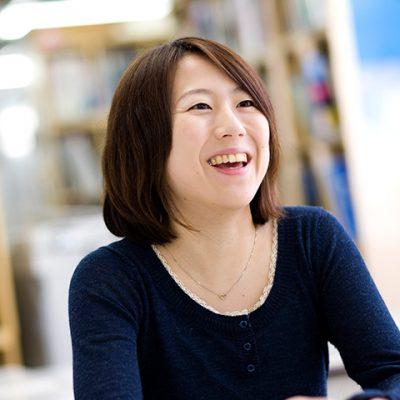 デザインファーム卒業生 森藤 麻衣子さん