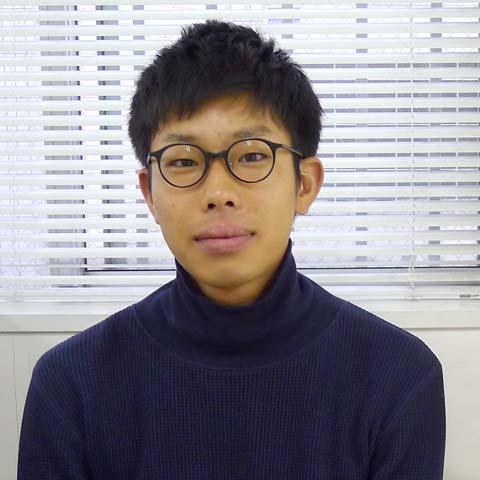 植田 宗一朗さん