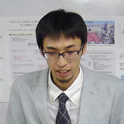 須佐 雄輝さん