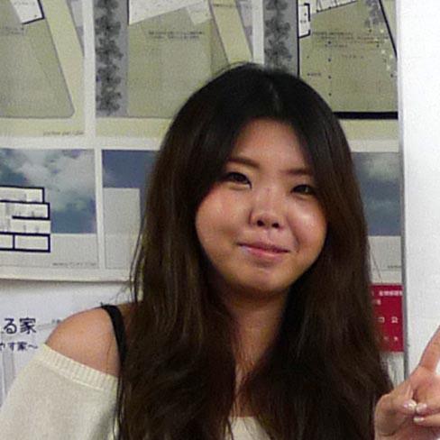 デザインファーム卒業生 吉田藍さん