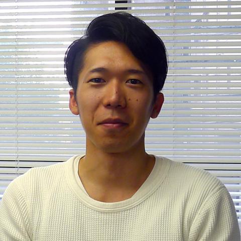 新嶋 健吾さん