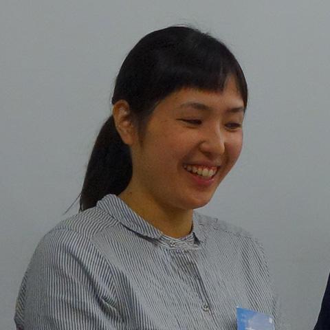 デザインファーム卒業生 高橋 彩さん