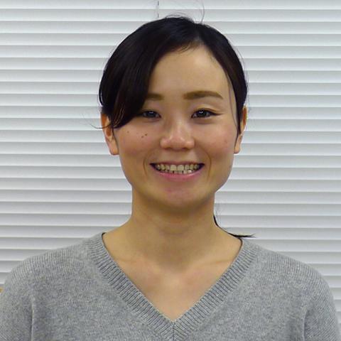 瀬山 友美さん