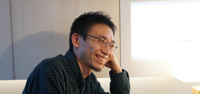 デザインファーム卒業生 須佐 雄輝さん