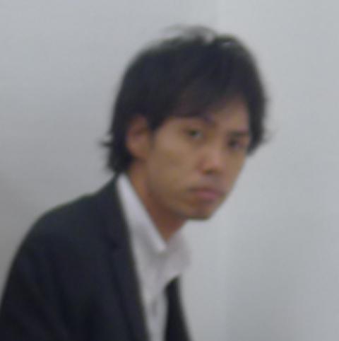 山本 佑大さん