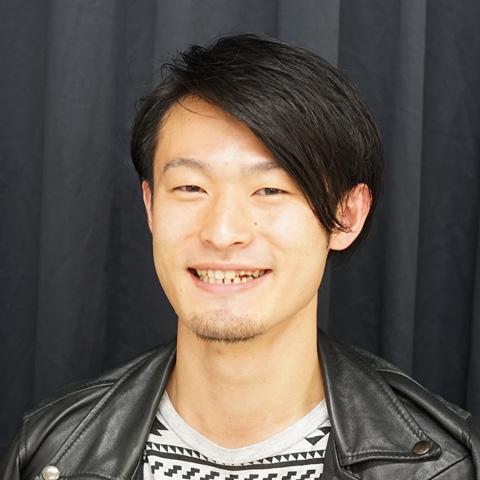 昼間部・宇賀持 幸平さんさん