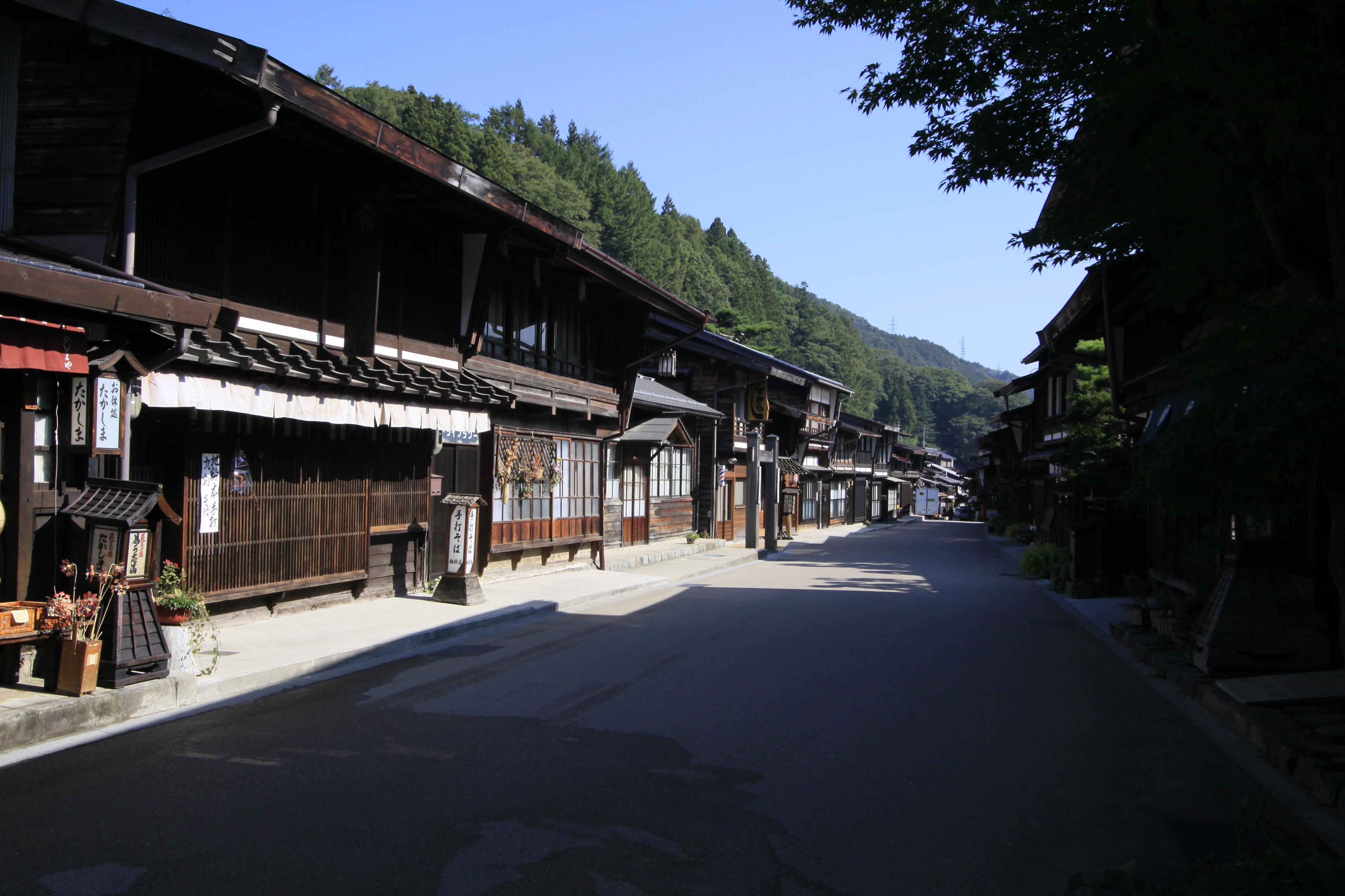 日本の建築