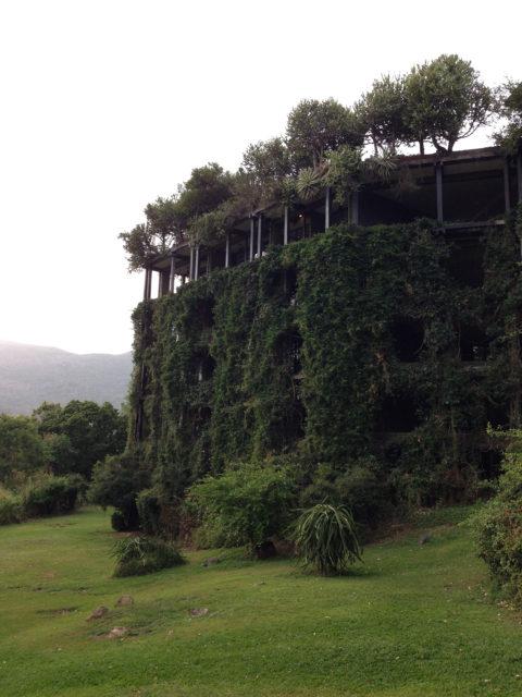 カンダラマホテル