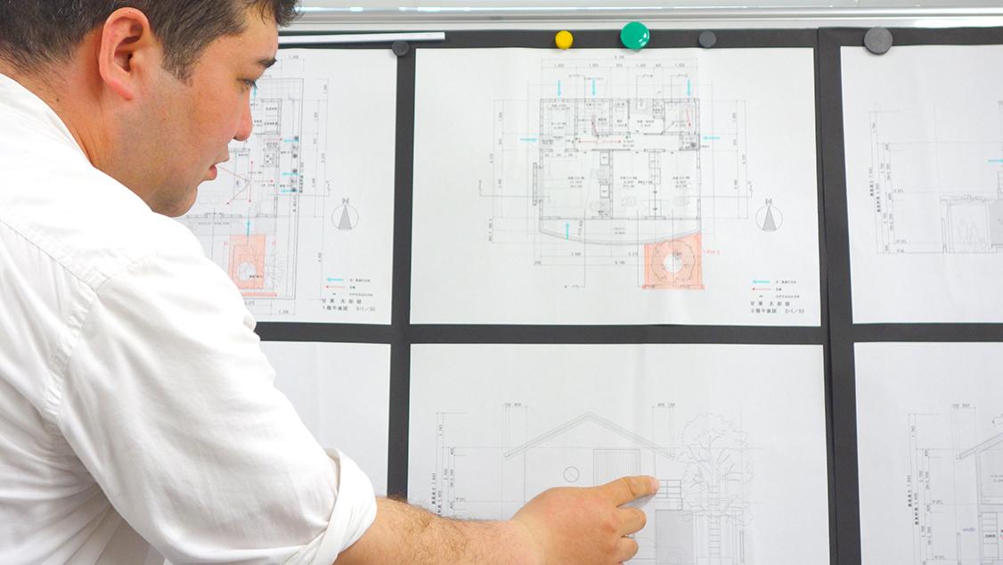 一級建築士を取得しても、設計に自信が持てないのはなぜ?